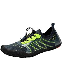 b8b15c7295088 Amazon.com: 5.5 - Water Shoes / Athletic: Clothing, Shoes & Jewelry