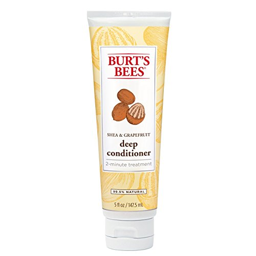 Burt's Bees Hair Repair Shea and Grapefruit Deep Conditioner