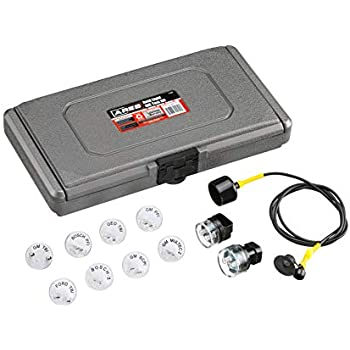 ARES 71500 | Noid Light & IAC Test Kit | Easily Eliminate EFI and IAC Systems as Causes for Non-Starting Vehicles