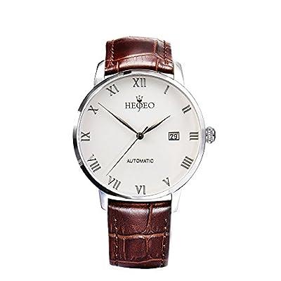 HEOJEO Urban Newmen Wristwatch HGB1201