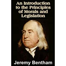 An Introduction to the Principles of Morals and Legislation (with linked TOC)