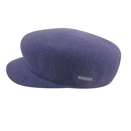 9373aaf24d8 Amazon.com  Kangol Little Boys  Mau Driving Hat  Newsboy Caps  Clothing