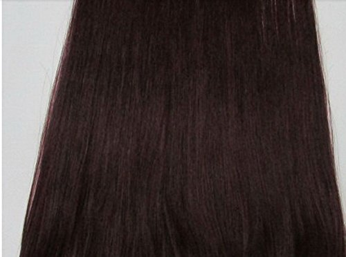 p in Human Hair Extensions On a Wire Virgin Remy Hair Flip Extensions ()