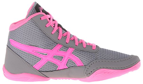 Pictures of ASICS Kids' Matflex 5 Gs Skate Shoe C545N.9620 Multi 3
