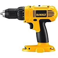 Dewalt 18 Volt 2 Inch Cordless Driver Basic Facts