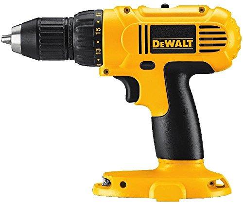 Reconditioned Tools Dewalt (Dewalt DC759 18-volt 1/2-inch Cordless Drill/Driver (Bare Tool))