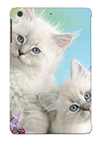 Fashionable AnnJWbz3982krWgr Ipad Mini/mini 2 Case Cover For Cats Protective Case