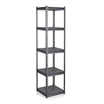 etagere metallique amazon. Black Bedroom Furniture Sets. Home Design Ideas