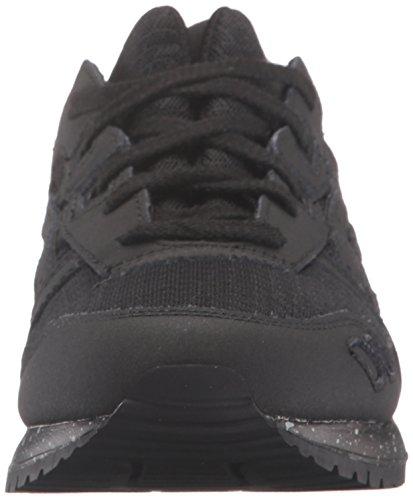 Fashion Men's Sneaker black Us 12 Asics Black Gel black lyte Iii 5 black M 6qddSIwZ