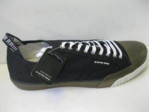 G-Star RAW - Zapatillas para hombre Azul Marino Marino
