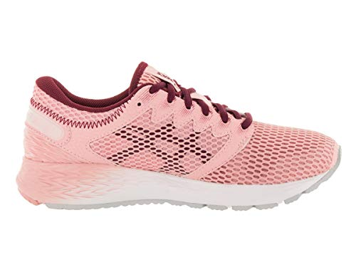 Donna Ff Asics1012a123 2 Roadhawk Rose cordovan Frosted qfnOatw