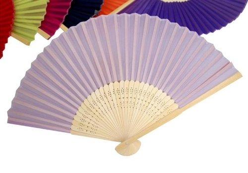 hand fans 50 paper - 4
