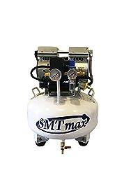 SL-40 Noiseless - Oil-Free Dental Air Compressor