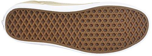 Vans Men's Mn Chapman Mid Hi-Top Sneakers Beige ((Washed) Cornstalk/White) best prices cheap online cheap online store Manchester sale brand new unisex cheap sale best wholesale AgvFfb1I
