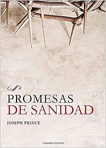 Amazon Com Promesas De Sanidad Spanish Edition 9781621361213