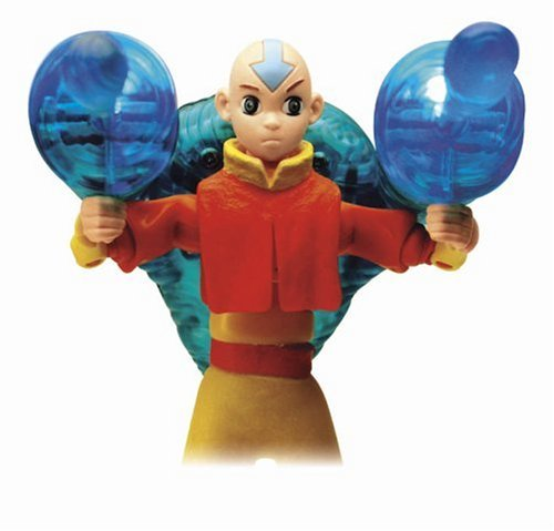 Avatar Air Cannon Aang Fisher-Price H9748 5506657118