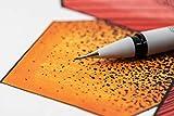 Winsor & Newton Fineliner Fine Point Pen, 0.3 mm