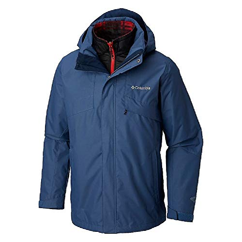 Columbia Bugaboo Ii Fleece Interchange Jacket from Columbia