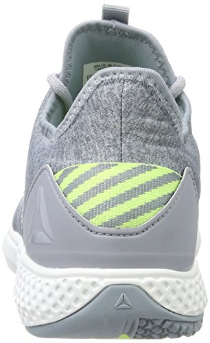 meteor white electric Fitness Femme Grey De asteroid Flash Dust Gris Fire Chaussures Reebok Tr nfxCqpwg60