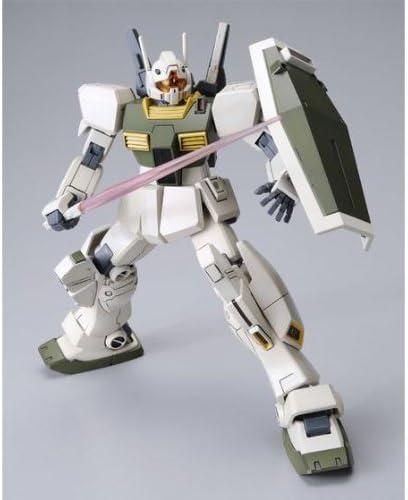 GM III : Unicorn Desert Colour ver. Bandai Mobile Suit Gundam HGUC