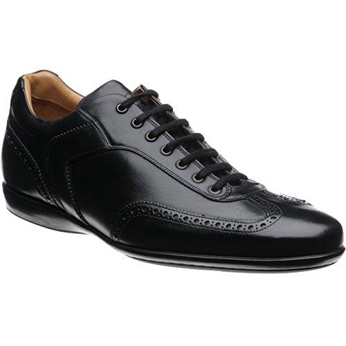 Herring Herring Silverstone Ii - Zapatos de cordones para hombre marrón marrón, color marrón, talla 41 EU