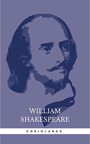 Coriolanus por William Shakespeare
