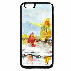 iPhone 6S Plus Case, iPhone 6 Plus Case, AUTUMN SNOW