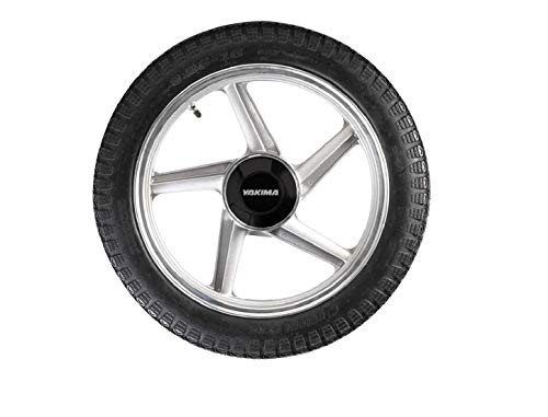 Yakima – 5 Spoke Spare, Tire and Wheel for all RackandRoll Trailers