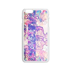 Bangerz Fashion Comstom Plastic case cover For Iphone 6