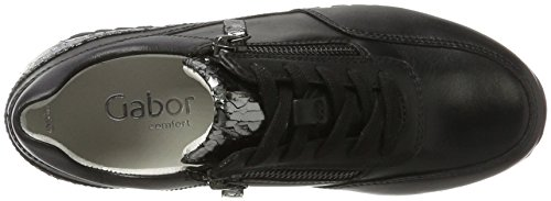 Femme Shoes Sneakers Gabor Comfort Basses xvaUOHwq4