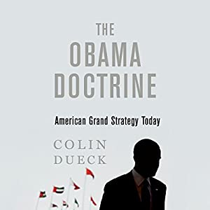 The Obama Doctrine Audiobook