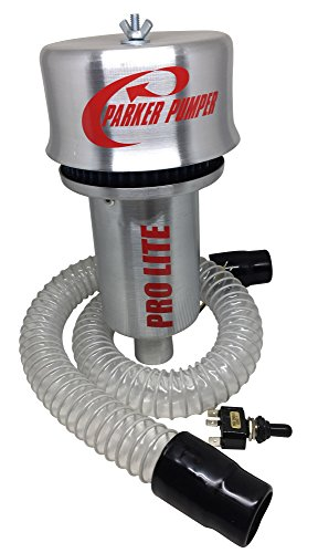(PPH-110KIT PARKER PUMPER FRESH AIR PRO-LITE KIT)