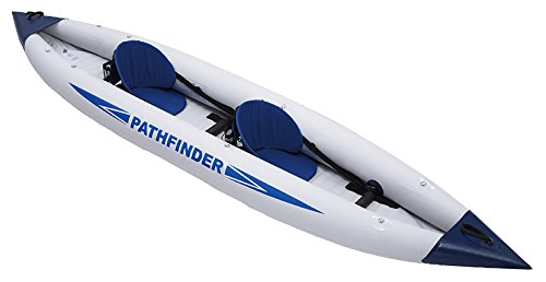 Jilong JL000262-1N Pathfinder II 2-Person Wassersport