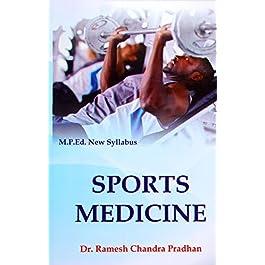 Sports Medicine (M.P.Ed. New Syllabus) – 2019