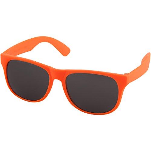 Retro de soleil Orange Lunettes Néon BULLET 8wBqUzt5