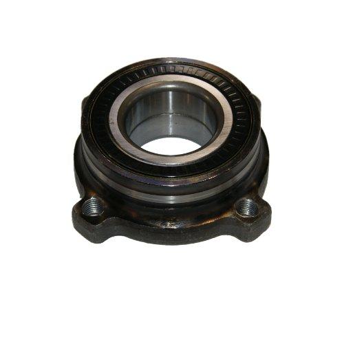 02 bmw x5 wheel hub assembly - 7