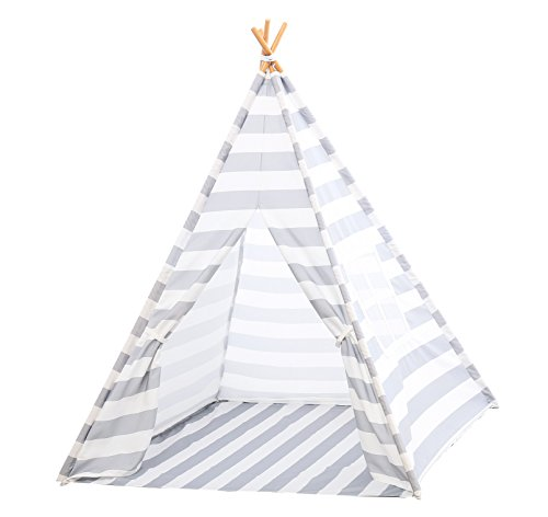 Deluxe Teepee Attached Carrying Stripes product image