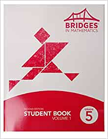 Bridges in Mathematics, 2nd Edition, Student Book, Volume ...