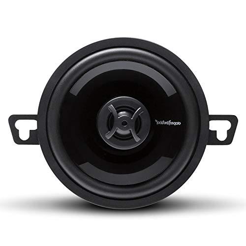 "Rockford Fosgate Punch 3.5"" Coaxial Speakers (P132)"