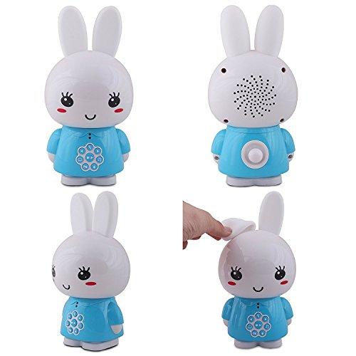 Honey Bunny 3 Colors