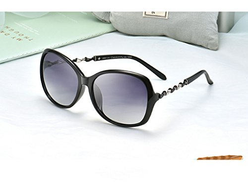 Mirror X222 Sun polarizadas Mirror Gafas Visor sol Driver Gafas de B A Color wUa4qxYqz