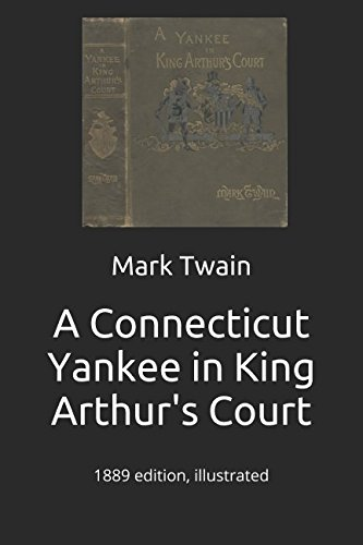 connecticut yankee essays