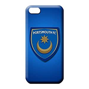 iPhone 6 plus 5.5 Collectibles Top Quality Scratch-proof Protection Cases Covers cell phone carrying cases Portsmouth Fc