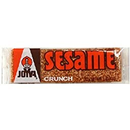 Joyva, Sesame Bars, 1.125 oz