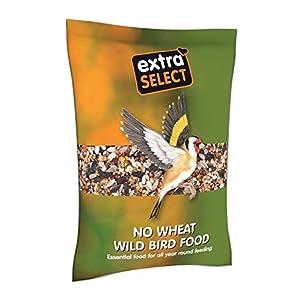 Extra Select – Comida para pájaros (3 kg)
