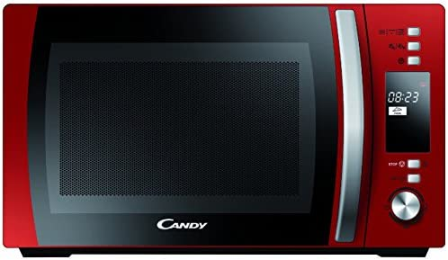 Candy CMGC-20 CMGC 20 DR 20 litros. Microondas:800 W/Grill: 1000W. Display Digital. Cooking Surround Technology. Diseño más Moderno y más fácil de ...