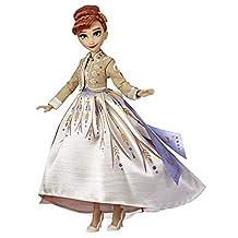 Frozen 2 Muñeca de Lujo Anna de Arendelle