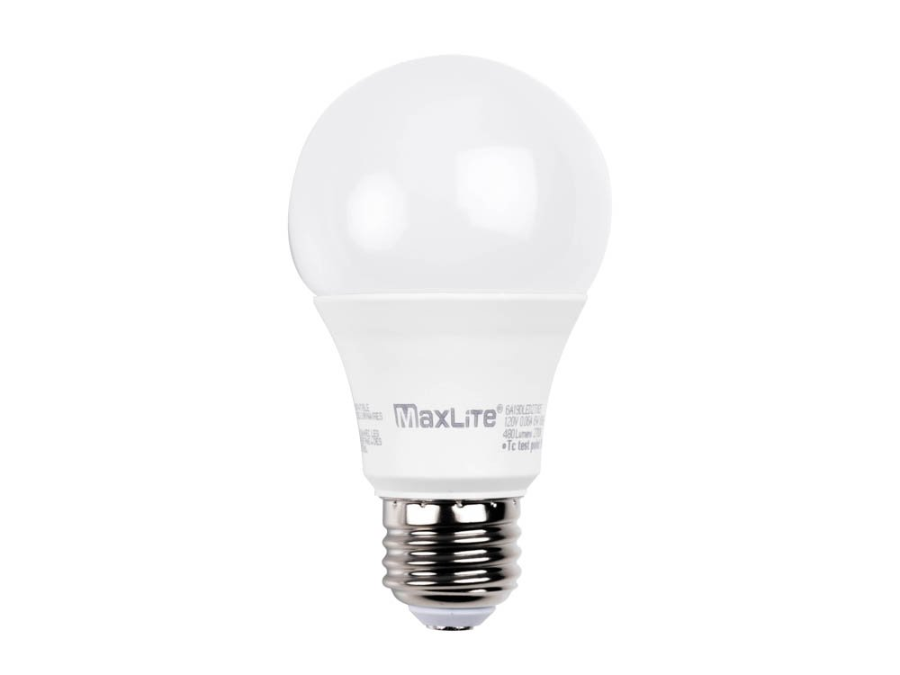 Maxlite Dimmable 6w 2700k A19 Led Bulb