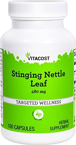 Supersmart – Stinging Nettle Root Extract 16 1 Pure Extract 500 mg – Extract of Urtica Dioica Root Standardised 16 1 – Support an Healthy Prostate and Help with Urinary Issues Non-GMO – 90 Tablets.