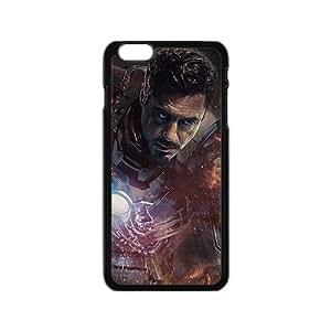 KKDTT iron man 3 Hot sale Phone Case for iPhone 6